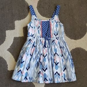 Gymboree size 3T dress